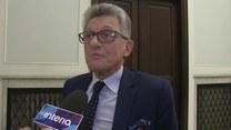 Piotrowicz (PiS) o korespondencji pomiędzy prezydentem Dudą i Macierewiczem (TV Interia)