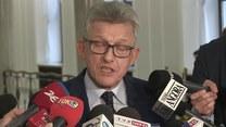 Piotrowicz (PiS) o zapisach w nowej ustawie o Trybunale Konstytucyjnym (TV Interia)