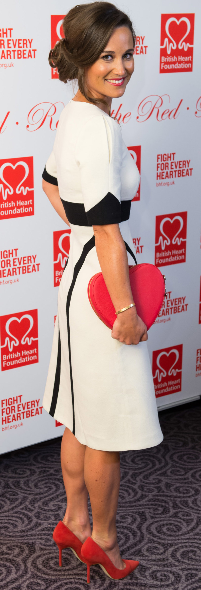 Pippa Middleton /Ian Gavan /Getty Images