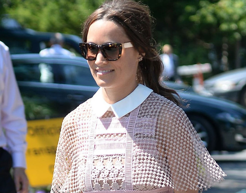 Pippa Middleton /East News