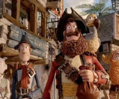 """""""Piraci!"""" [trailer]"""