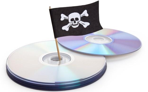 Piracy /materiały prasowe