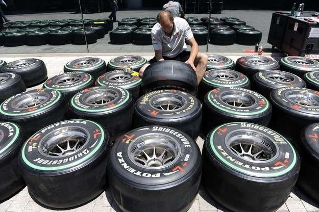 Pirelli koncentruje się na Formule 1 /