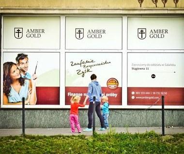 """PiS nie odpuszcza: """"Odtajnić notatkę w sprawie Amber Gold"""""""