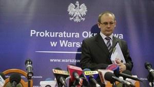 PiS o decyzji prokuratury: Kompromitacja i porażka