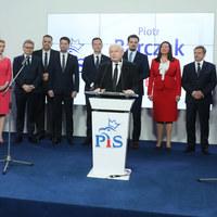 PiS ogłosiło listę kandydatów na prezydentów dużych miast. Są dwa zaskoczenia