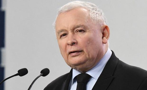 Pisarska: Wizyta Kaczyńskiego pokazuje na brak zaufania wobec rządu