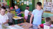 Pisarze dzieciom - spotkanie w bibliotece