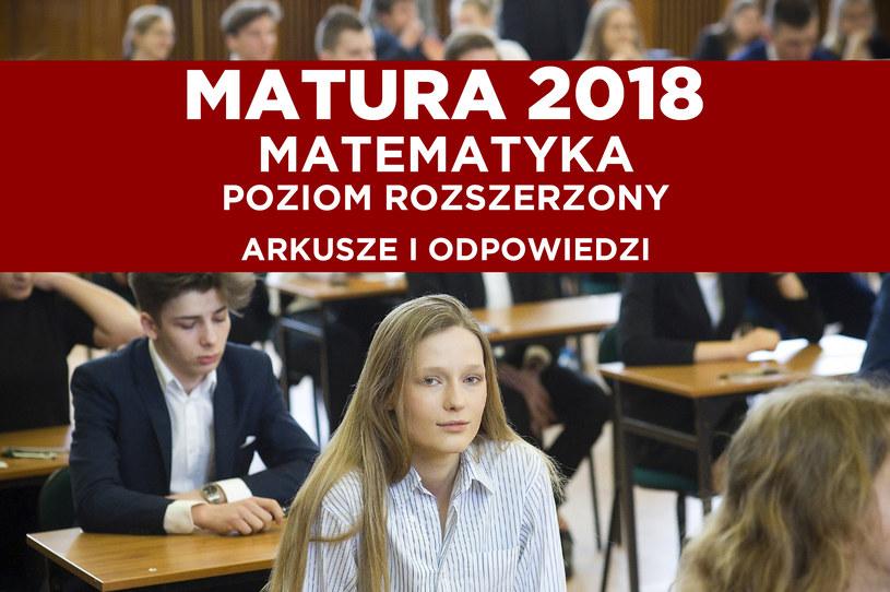 Pisemne egzaminy zakończą się 23 maja /fot. Krzysztof Mystkowski /Reporter
