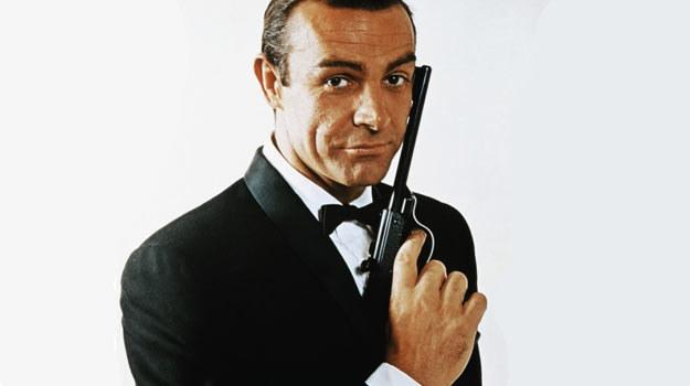 """Pistolet Seana Connery'ego (""""Dr No"""") został sprzedany za milion złotych! /materiały prasowe"""