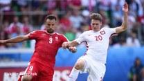 Piszczek po meczu ze Szwajcarią: Każdy dał z siebie wszystko