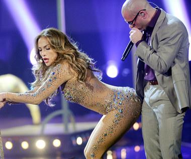 Pitbull i Jennifer Lopez: Diabeł i anioł