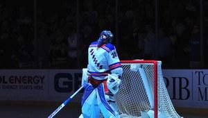 Pittsburgh Penguins - New York Rangers 0-3 w meczu NHL