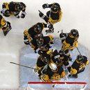 Pittsburgh Penguins - Washington Capitals 3-2 w NHL