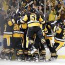 Pittsburgh Penguins znów lepsi od Washington Capitals w NHL
