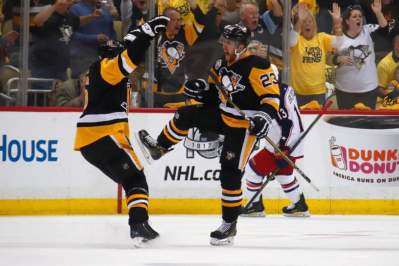 Pittsburgh Penguins /AFP