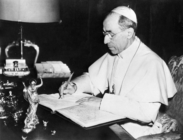 Pius XII /AFP