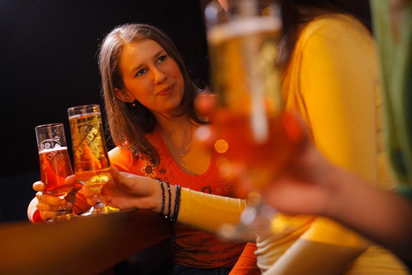 Piwa smakowe mogą podbić kobiece serca /materiały prasowe