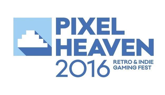 Pixel Heaven 2016 /materiały prasowe