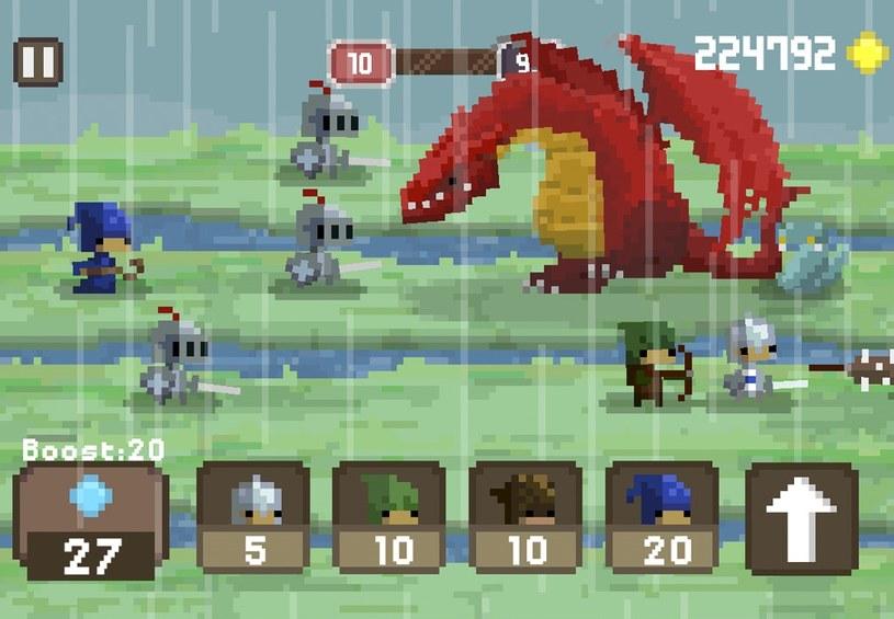 Pixel Kingdom /materiały prasowe