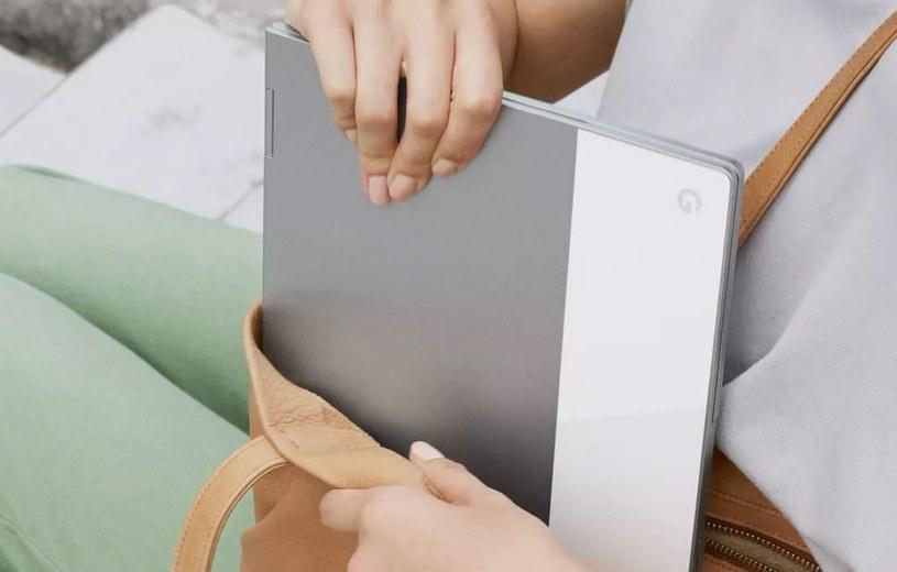Pixelbook to najcieńszy i najlżejszy Chromebook /materiały prasowe