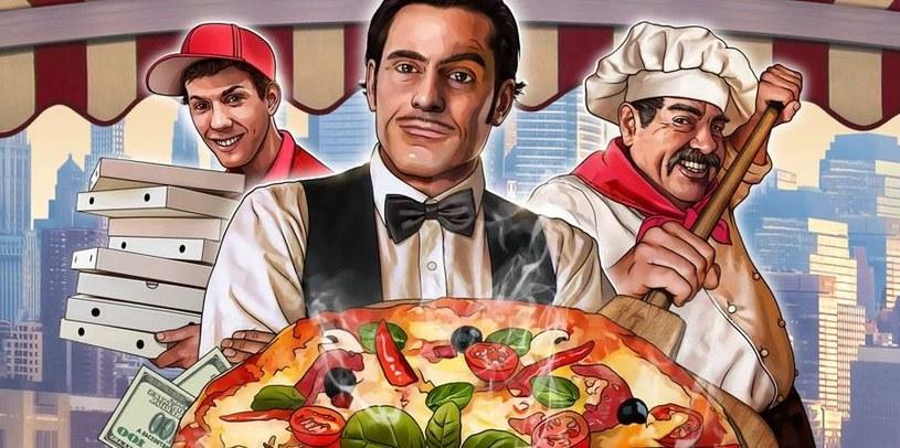 Pizza Connection 3 /materiały prasowe
