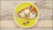 Pizza naan - jak ją zrobić?
