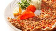 Pizza po turecku