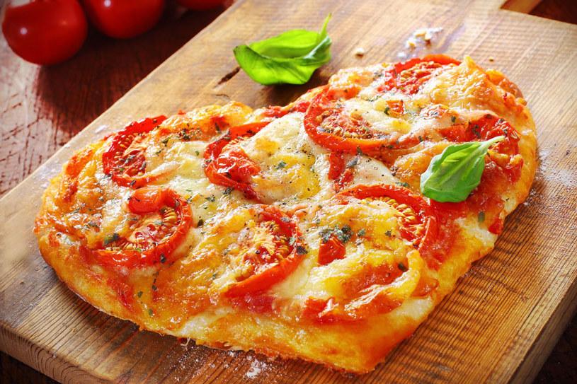 Pizza /©123RF/PICSEL