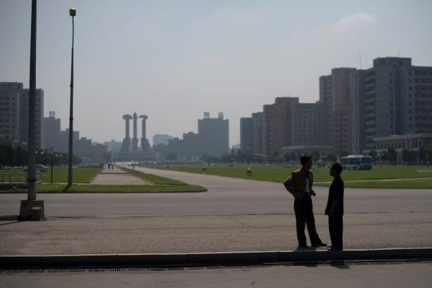 Pjongjang /AFP