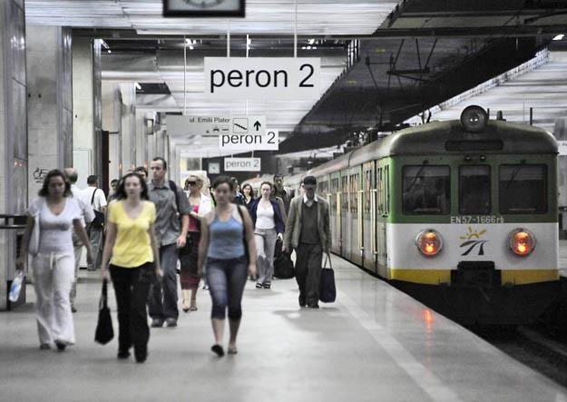 PKP Intercity zbiera uwagi pasażerów od około tygodnia/fot. Robert Zalewski /Agencja SE/East News