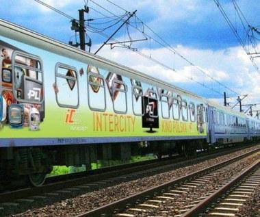 PKP wprowadza darmowe Wi-Fi w pociągach
