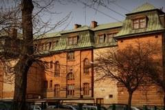 Plac Jana Pawła II w Żyrardowie