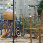 Plac zabaw inspirowany islamem powstaje w Berlinie