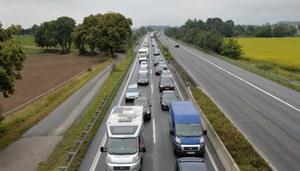 Płaca minimalna: W sprawie zarobków kierowców niemiecki rząd odpowie KE w terminie