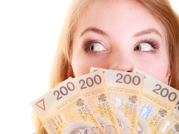 Płace w Polsce wzrosną o 3,6 procent /123RF/PICSEL