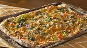 Placek à la pizza