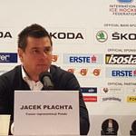 Płachta po 0-11 z Austrią: Drużyna robi krok do przodu