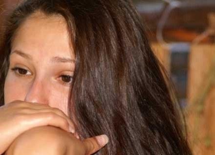Płacz bywa formą psychoterapii, fot. Borys Czonkow /MWMedia