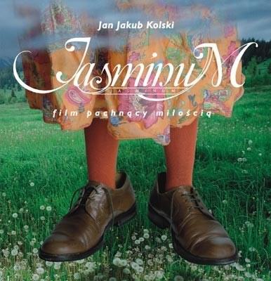 """Plakat filmu """"Jasminum"""" /"""
