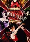 "Plakat filmu ""Moulin Rouge"" /"