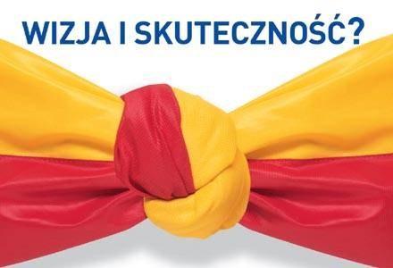 Plakat Platfomy Obywatelskiej /materiały prasowe