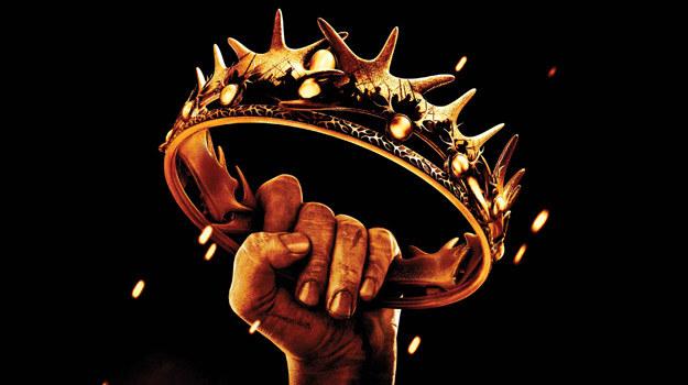 "Plakat promujący 2. sezon ""Gry o tron"" /HBO"