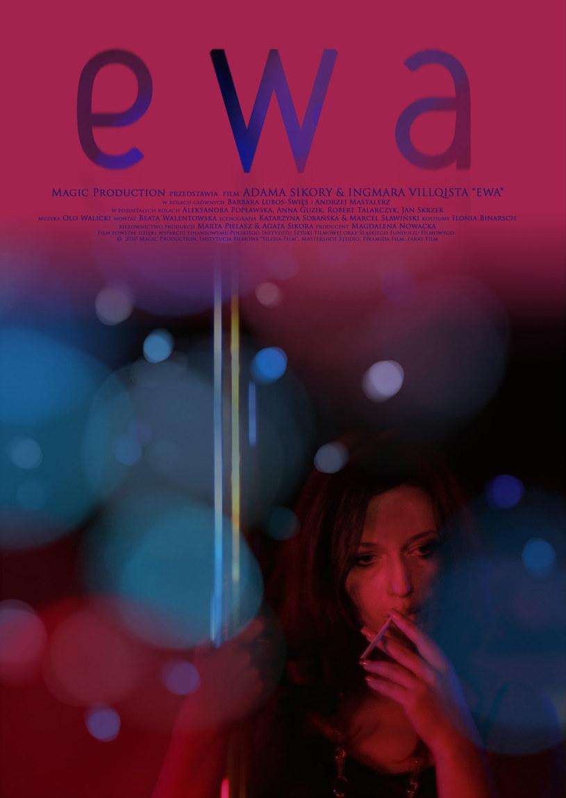 Plakat promujący film  /materiały prasowe