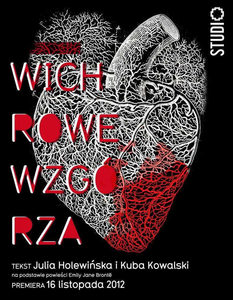 Plakat spektaklu /- /Styl.pl/materiały prasowe