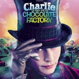 """Plakat z filmu """"Charlie i fabryka czekolady"""" /"""