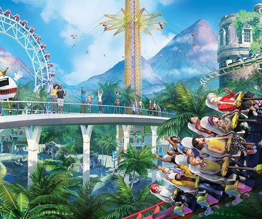Planet Coaster - recenzja