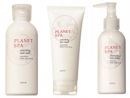 Planet SPA - Japońska Sake i Ryż /materiały prasowe