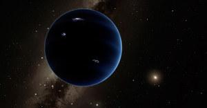 Planeta X to tak naprawdę... egzoplaneta!