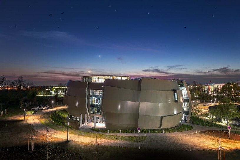 Planetarium i Centrum Nauki ESO Supernova /materiały prasowe